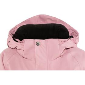 Isbjörn Cyclone Hard Shell Parka Kids, dusty pink